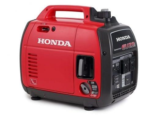 HONDA EU22i | 2.2kVA inverter generator