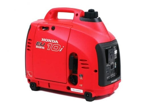 HONDA EU10i | 1kVA inverter generator