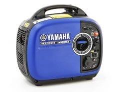 YAMAHA EF200is | 2000W inverter generator