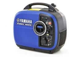 YAMAHA EF200is | 2000W inverter generator