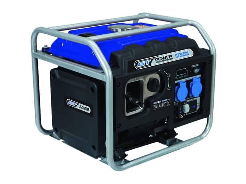 GT POWER GT3500i | 3300W Portable Conventional/Open Frame Inverter/Pure  Sine Wave Generator