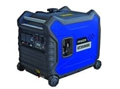GT POWER generators