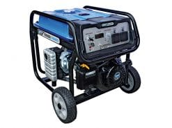 GT POWER GT5600ES | 5500W professional power generator with Electric Start