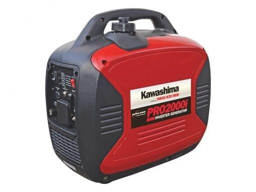 KAWASHIMA PRO2000i | 2000W inverter generator
