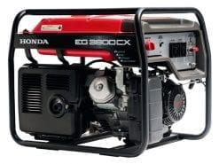 HONDA EG3600cx | 3.6kVA D-AVR conventional generator