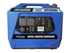 GT POWER GT2500i | 2400W digital inverter generator