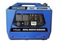 GT POWER GT2500i | 2400W digital inverter generator