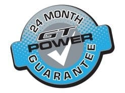 GT POWER GENERATOR 24 month GUARANTEE