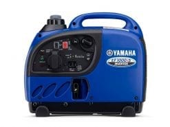 YAMAHA EF1000is | 1000W inverter generator