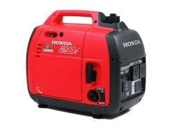 *FOR HIRE* | HONDA EU20i | 2kVA Silent Inverter Generator