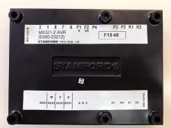 AVR MX321-2 STAMFORD | Genuine Stamford MX321-2 Automatic Voltage Regulator