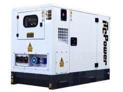 ITC POWER Generators