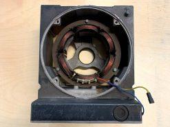 MECC ALTE Exciter ECP3-2L/2 19kVA 3 Phase 2 Pole