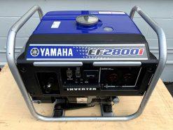 *USED* YAMAHA EF2800i | 2800W Open Frame Inverter Generator