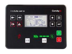 InteliLite AMF 25 | Auto Mains Failure (AMF) Gen-Set/Generator Controller