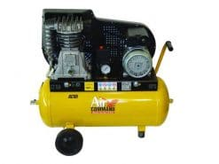 AIR COMMAND AC16i | 14.9cfm / 421L/min, 50L Tank, 3HP Belt Drive Air Compressor