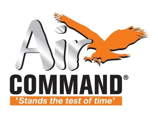 Air Command Logo Large