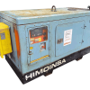 HIRE 31kVA | 31kVA Diesel Enclosed Generator, Three Phase and Single Phase