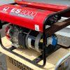 *SECOND HAND* PRAMAC ES8000 | 7.2kVA Mecc Alte Generator Powered by HONDA Motor | GENERATORshop.co.nz